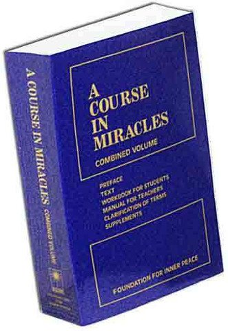 the course of miracles pdf